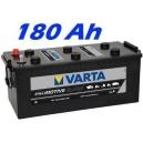 Autobaterie VARTA PRO MOTIVE BLACK 180 Ah (680 033 110)