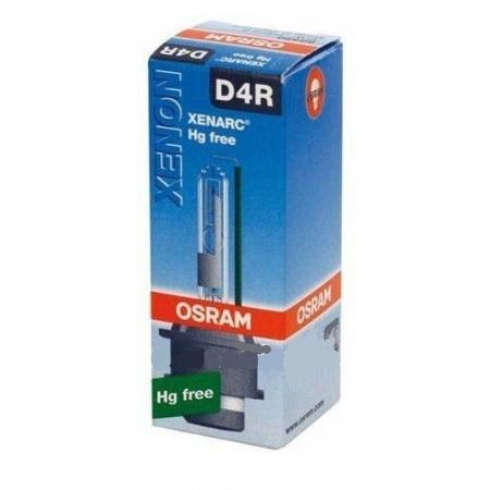 D4R Xenon výbojka (doutnavka) 35W, 85V, OSRAM 66450