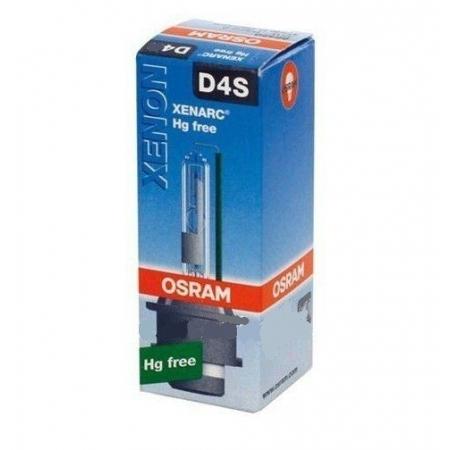 D4S Xenon výbojka (doutnavka) 35W, 85V, OSRAM 66440