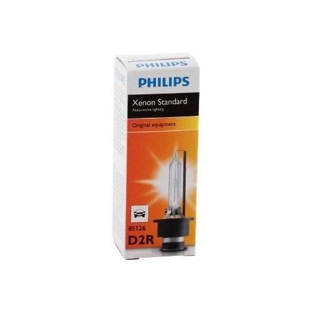 D2R Xenon výbojka PHILIPS 85126, 35W, 85V