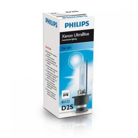D2S Xenon výbojka PHILIPS 85122