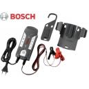 Nabíječka autobaterií BOSCH C3 memory (6V,12V) do 120Ah
