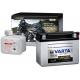 Motobaterie VARTA (512013) YB12AL-A, YB12AL-A2, 12V, 12Ah