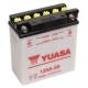 Motobaterie Yuasa 12N5-3B 12V, 5Ah