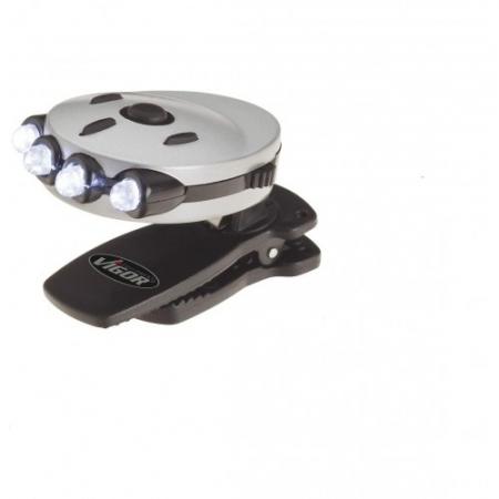 Multifunkční LED světlo VIGOR V1779