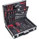 Univerzální kufr s nářadím pro řemeslníky VIGOR V2542