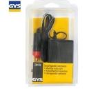 Ochrana paměti autoradií GYS Memory auto save 230V/12V (blister)