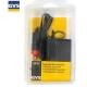 Zařízení pro udržení paměti autorádií GYS Memory auto save 230V/12V (blister)