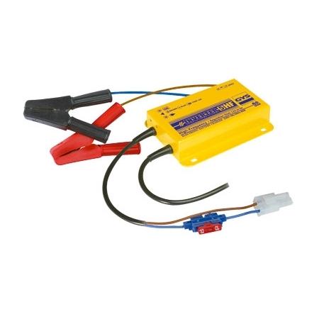Invertorová nabíječka autobaterií GYS INVERTER 5HF (12V) do 100Ah (029170)