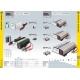 Měnič napětí 600W, 12V/230V, Inverter PSW815000 (GYS027220)