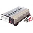 Měnič napětí 1500W, 12V/230V, Inverter PSW 815000 (GYS027220)