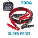 Startovací kabely GYS SUPER PROFI 700A, 35mm, 4.5m  (GYS056541)