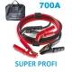 Startovací kabely 700A, GYS SUPER PROFI, 35mm, 4.5m  (GYS 056541)