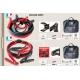 Startovací kabely GYS SUPER PROFI 1000A, 50mm, 5.1m, ANTI ARC ochrana  (GYS056619)