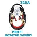 Startovací kabely GYS PROFI 320A, 16mm, 3m (GYS056206)