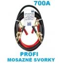 Startovací kabely GYS PROFI 700A, 35mm, 4.5m (GYS056404)