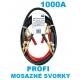 Startovací kabely GYS PROFI 1000A, 50mm, 5.1m  (GYS056602)