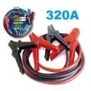 Startovací kabely GYS STANDART 320A, 16mm, 3m (GYS056329)