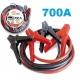 Startovací kabely 700A, GYS, 35mm, 4.5m (GYS056343)