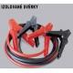 Startovací kabely GYS 500A, 25mm, 3.5m (GYS056336)