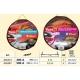 Startovací kabely GYS LED 500A, 25mm, 3.5m (GYS056381)