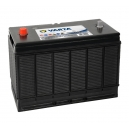 Trakční baterie VARTA PROFESSIONAL Dual Purpose 105 Ah (811053075) LFS105