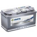 Trakční baterie VARTA PROFESSIONAL DUAL PURPOSE AGM 95 Ah (840095085) LA95