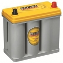 Trakční baterie OPTIMA YELLOW TOP R-2.7 38Ah 12V (8073176)