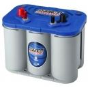 Trakční baterie OPTIMA BLUE TOP DC-4.2 55Ah 12V (8016253)