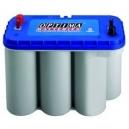 Trakční baterie OPTIMA BLUE TOP DC-5.0 66Ah 12V (8027227)