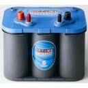 Trakční baterie OPTIMA BLUE TOP SLI-4.2 50Ah 12V (8006252)