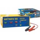 Automatická nabíječka autobaterií GYS WATTMATIC 180  (6V, 12V), (25-180Ah) (024861)