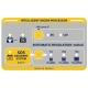 Automatická nabíječka autobaterií GYS BATIUM 15-12  (6V,12V)  +  (SOS RECOVERY) (024519)