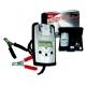 Tester akumulátorů s tiskárnou BT 501 DHC (6V,12V,24V) (055209)