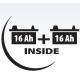 Startovací zdroj GYS StartPack 12.24 (026285)