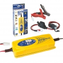 Nabíječka baterií GYSTECH 3800 (12V) do 120Ah (024939)