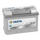 Autobaterie VARTA SILVER DYNAMIC 74Ah, 12V, E38 (574402075)