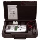 Tester akumulátorů s tiskárnou GYS BT 501 DHC (6V,12V,24V) do 230Ah