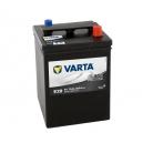 6V Autobaterie VARTA PROMOTIVE BLACK 70Ah (070011030) E29