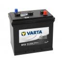 Autobaterie VARTA PROMOTIVE BLACK 6V, 140Ah,  (140023072)  K13