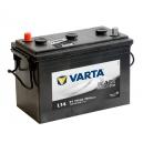 6V Autobaterie VARTA PROMOTIVE BLACK 150Ah (150030076) L14