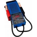 Tester a nabíječ akumulátorů VIGOR V1757