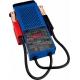 Zátěžový tester akumulátorů VIGOR V1757 (6V, 12V)