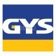 Startovací kabely GYS PROFI 320A, 16mm, 3m