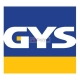 Startovací kabely GYS PROFI 500A, 25mm, 3m