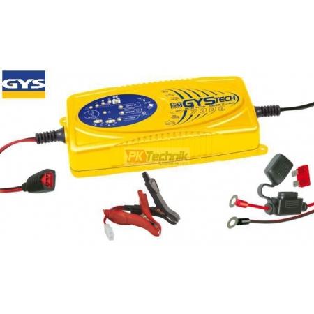 Nabíječka GYS GYSTECH 7000 (12V, 24V) do 230Ah