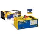 Nabíječka GYS BATIUM 7-12 (6V,12V)