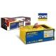 Automatická nabíječka GYS BATIUM 15-24 (6V,12V,24V) do 225Ah, SOS RECOVERY