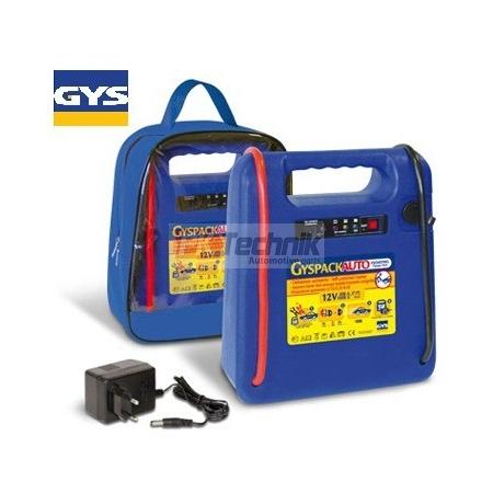 Startovací zdroj Gyspack Auto (12V) 1250A (026230)