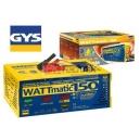 GYS WATTMATIC 150  (6V, 12V)